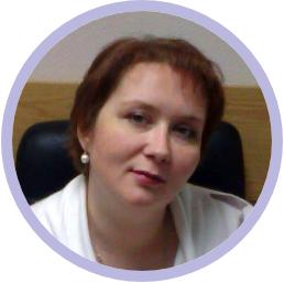 Лилия Николаевна